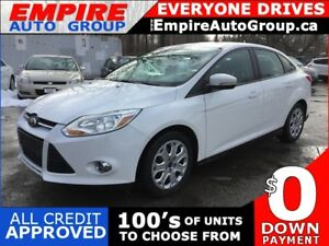 2012 FORD FOCUS SE * POWER GROUP