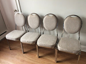 Chair or set of 4 chairs Kitchener / Waterloo Kitchener Area image 1