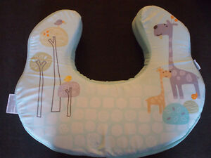 Nursing Pillow(Comfort & Harmony Mombo)【Hand over: End of Augus】