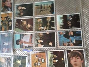 Beatles cards  Kitchener / Waterloo Kitchener Area image 5
