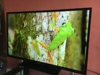 42 Inch Full HD Freeview HD Smart Slim LED TV