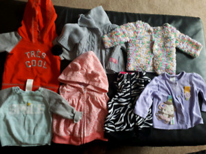 baby girl clothes 3-6 months + added some 0-3 months