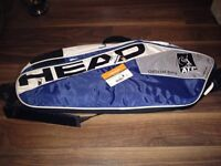 Sac de tennis bag NEUF/NEW - HEAD