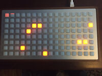 Monome 128 walnut. For sale by original owner.