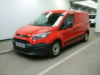 9cea2a4fa31bd4 2014 FORD TRANSIT CONNECT 210 TDCI 95 L2 H1 ECONETIC LWB LOW ROOF PANEL VAN  DIES