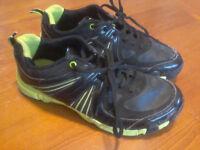 ACX shoes