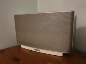 Used Sonos Play:5 Speaker in White