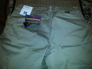 "Size 29"" Women's McCarthy uniform pants"