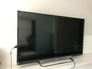 "TV for sale -Sony 50"" KDL-50R550A R550 3D LED Internet TV"