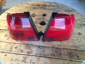 MKIV Volkswagen Jetta tail lights