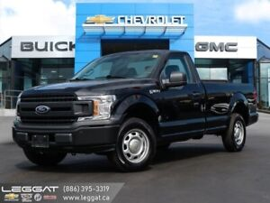 2018 Ford F-150 XL    Low KMS   Backup Camera   Climate