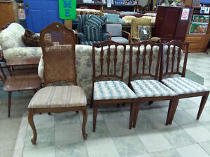 $5 and $10 Chairs!