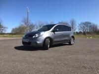 2011 Nissan Note Dci N-tec 2010 *Finance Available* 1.5