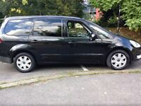 Ford Galaxy 2.0 diesel 2010 automatic ppl carrier 7 seater great spec looks like new don't miss
