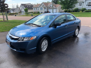 2009 Honda Civic DX-G Sedan- Only 95k! Recent MVI & Oil change!