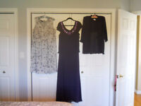 Dresses for Holiday, wedding and special occasion.