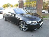 BMW M5 4.4 ( 560BHP ) M DCT 2014MY M5 COMPETITION PACK 1 OWNER FBSH