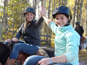 Summer Horse Riding Camps