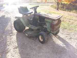 Turf Trac Lawn Tractor Peterborough Peterborough Area image 1