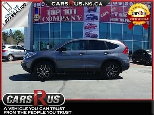 2015 Honda CR-V LX All Wheel Drive!