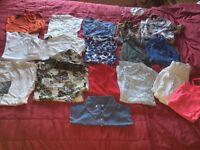 Women's size 8 bundle 26 items