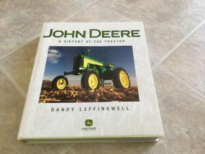 John Deere: History of the Tractor
