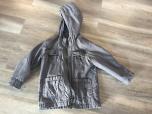 Size 4 fall/spring jacket