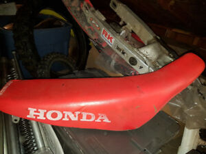 parts for a 1992-1996 CR250R