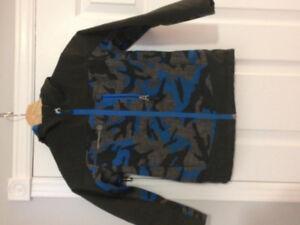 Boys Coat, size XS (4/5)