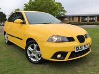 2007 Seat Ibiza 1.2 12v Reference 3dr