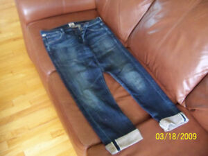 high end jeans