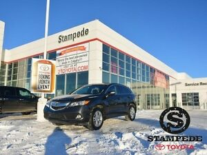2015 Acura RDX AWD 4DR TECH PKG W/NAVIGATION