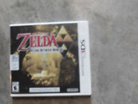 Legend of Zelda: Link Between Worlds