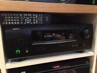Denon AVR-1311 5.1 Channel AV Receiver
