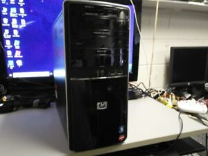 AMD Athlon 11 X3 440 Processer 3.00 GHz  8GB DDR 3 RAM