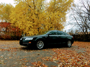 AUDI A6 3.2 *** PERFECT FOR WINTER ***