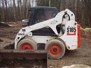 WANTED POST HOLE AUGER FOR SKID STEER