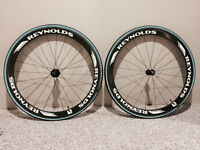 Reynolds Assault Wheels, Excellent condition - will deliver