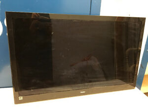 40' Haier Flat Screen TV