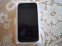 Iphone 4s 16 gb Mint Condition