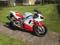 Original 1998 Yamaha r1 most sort after year and colour