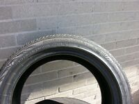 BMW Tires 225/45 R17 Continental ContiProContact SSR Run-flat