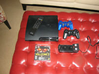 PS3 almost new rarely used/First come