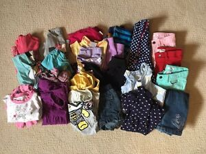Girls size 24months/size 2 lot - 25 items