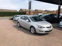 2010 Vauxhall Astra 1.6 i VVT 16v SRi 5dr