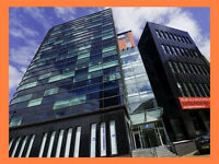 ( M50 - Salford ) Serviced Offices to Let - £ 389