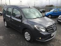Mercedes-Benz Citan 1.5CDI Long Traveliner 109 2013