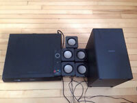 Phillips home theater $80