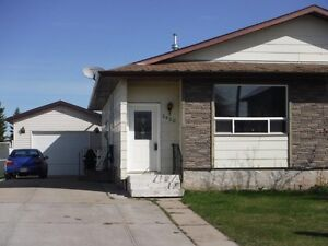 Check out this Drayton Valley Bungalow (3920-49 Avenue)
