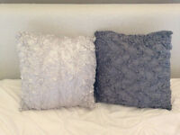 MODERN Bouclair Home accent pillows